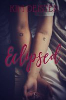 The Year of the Book & The Eclipsed Cover Reveal