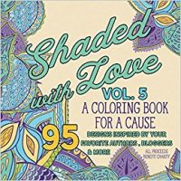 Shaded with Love, Volume 5