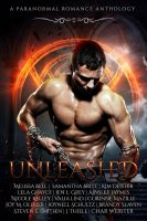 Unleashed Cover Reveal & Giveaway