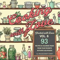 Cooking with Love, Volume 6