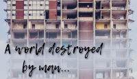 Reading Lists: Dystopian Edition