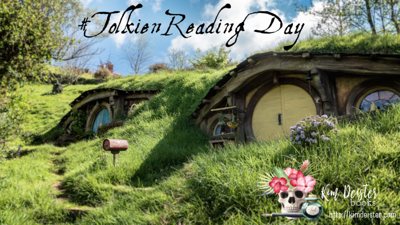 Today in the Shire…