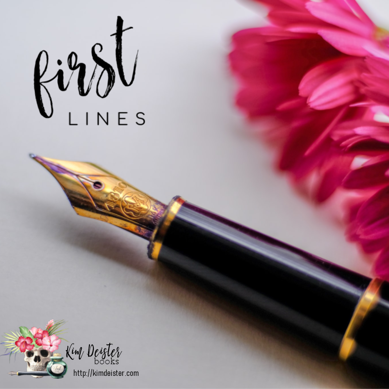 First Lines: Master Class