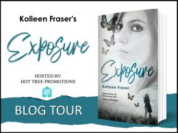 Exposure Blog Tour