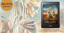 The Matriarch Blog Tour