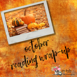October Reading Wrap-up