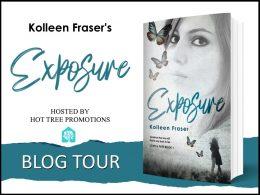 Exposure Blog Tour